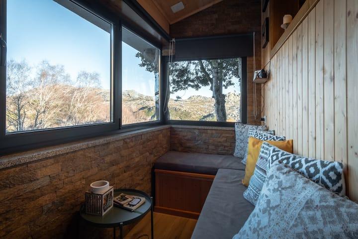 Casa do Azevim | Natureza | Tranquilidade