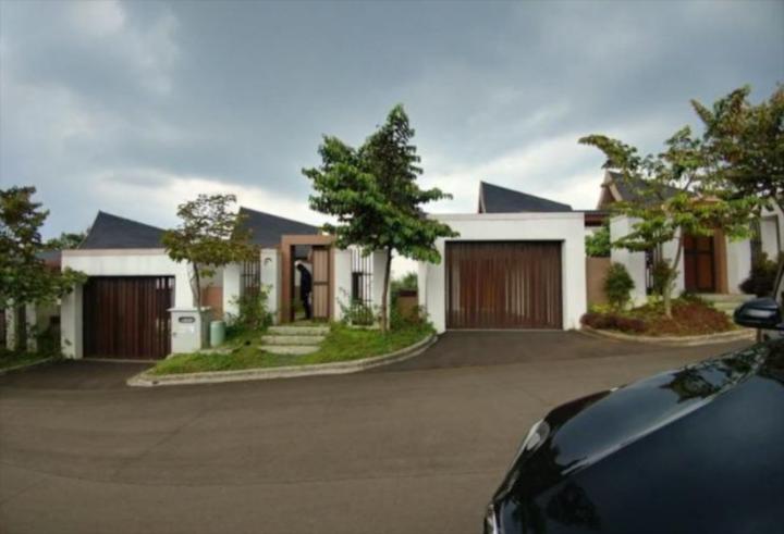 Villa Eksklusif dan Nyaman 2 Bedroom