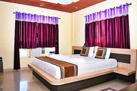 RG Homes (GANGA)  Furnished one BHK flat 🌴☀🌾