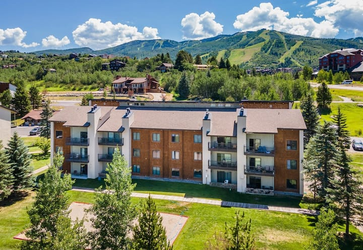 Rockies Retreat at SteamboatDreamVacation
