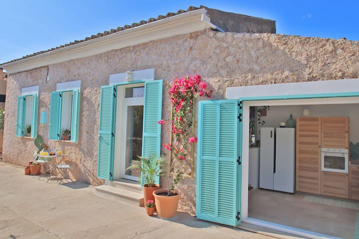 Can Torres: Your charming home in Mallorca