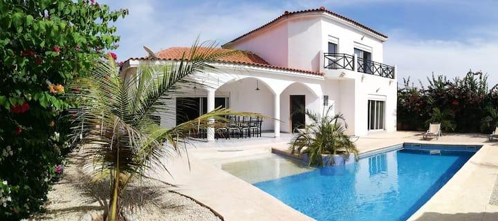 Villa Roka - Toubab Dialaw
