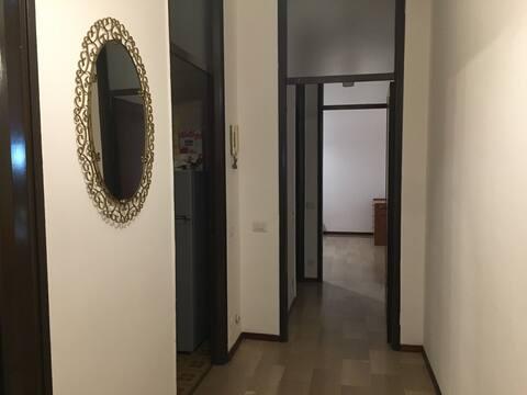 Antonelli Guest House