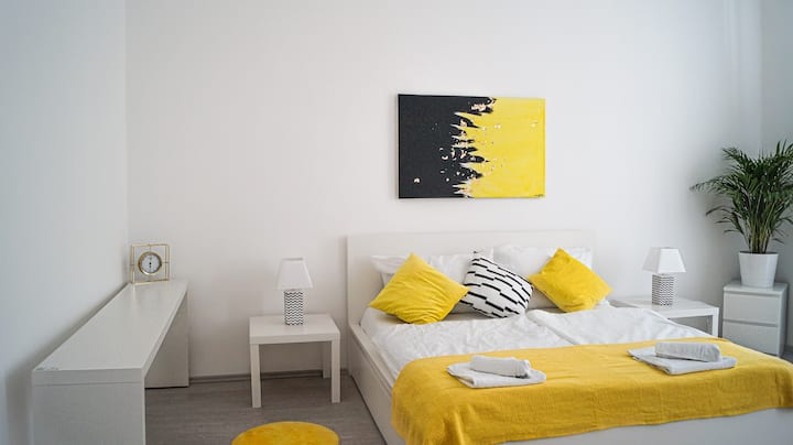 Modern Apartment in The Heart of Vienna (4)