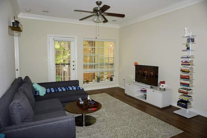 River Oaks District Haven - 5 Mins to Galleria!