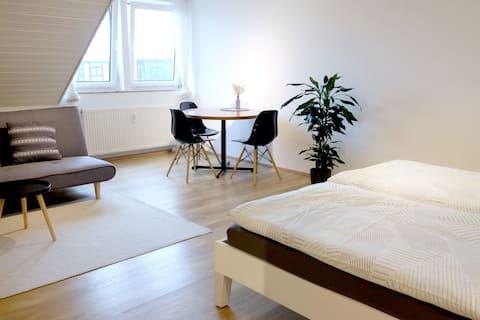 Gemütliches Apartment in Villingen