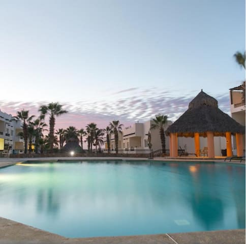 Villa Dorada Sunset