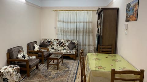 Roma Apartment( Center Of Hurghada Sheraton Road )