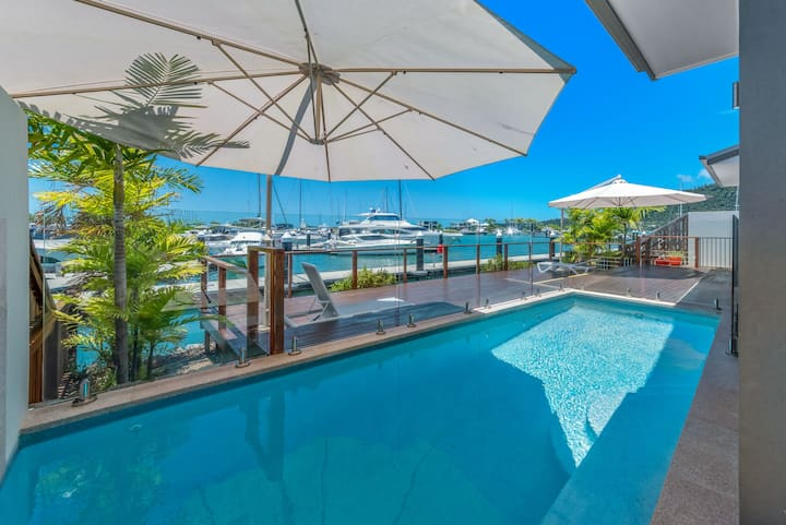 3 The Cove - Marina Living At Its Absolute Best