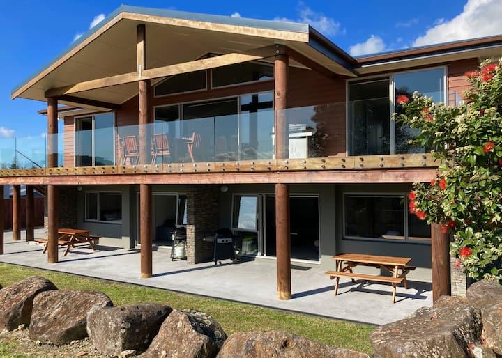 EDGE Fishing Lodge | 2 Bedrooms | Apartment 2