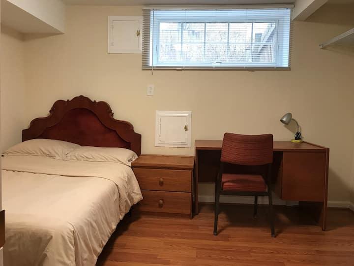 Private Room near GMU