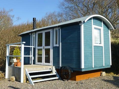 Fairy Glen Croft Hut
