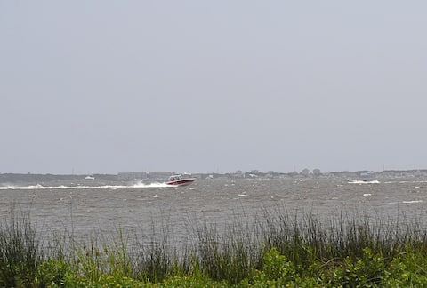 Bogue Sound Paradise on the water