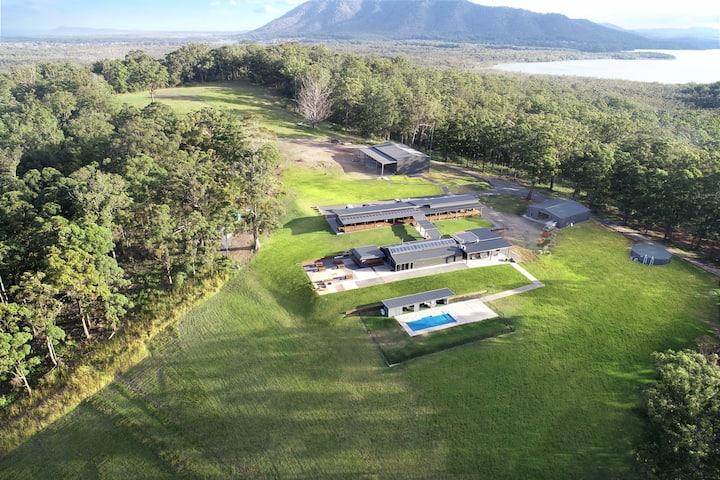 Mansfield Estate - Eco Retreat