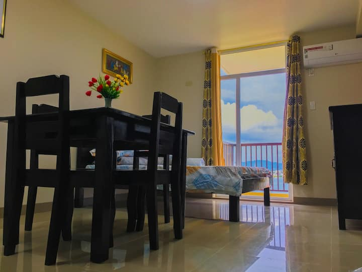 Gibzon's Invitation Suite- Near Mactan Airport