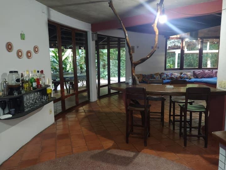 NAMATA GUEST HOUSE- SUITE ARACUÃ