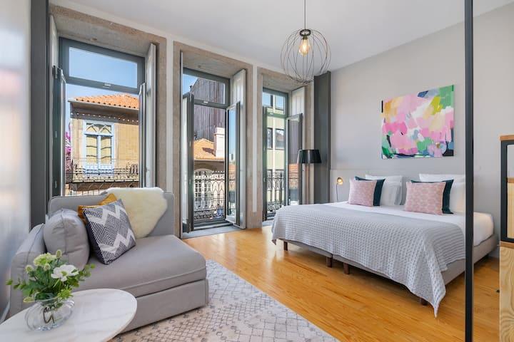 Canto de Luz Chambres D'hôtes | City View | B/fast