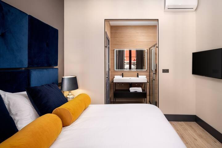 Apartamento Suite 1907 Gijon