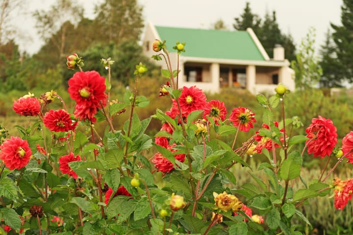 Trengwainton Cottage