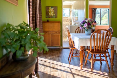 Rivendell Holiday Cottage ~ Wheelchair Accessible
