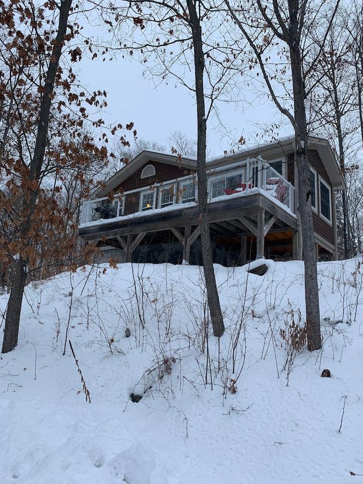 Luxury Cottage in Stunning Muskoka