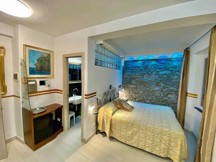Sea View Suite in central Manarola