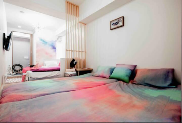 #301#1BR Japanese Style Home near Akihabara/Ueno