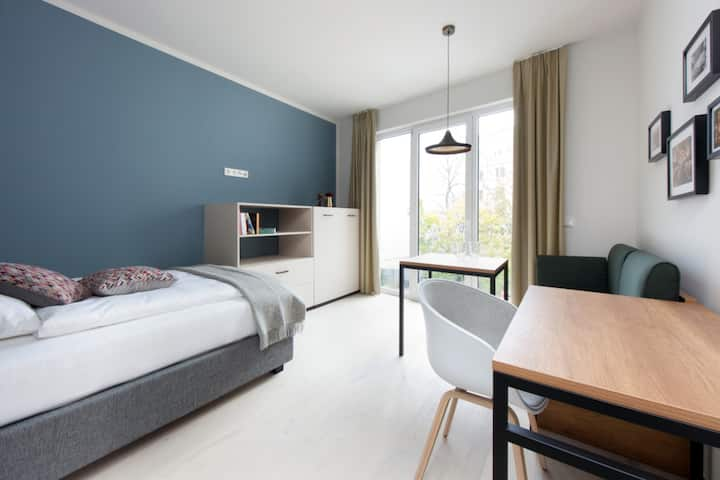 "Brera ""Cosy"" Apartment - Your Long Stay Rate"