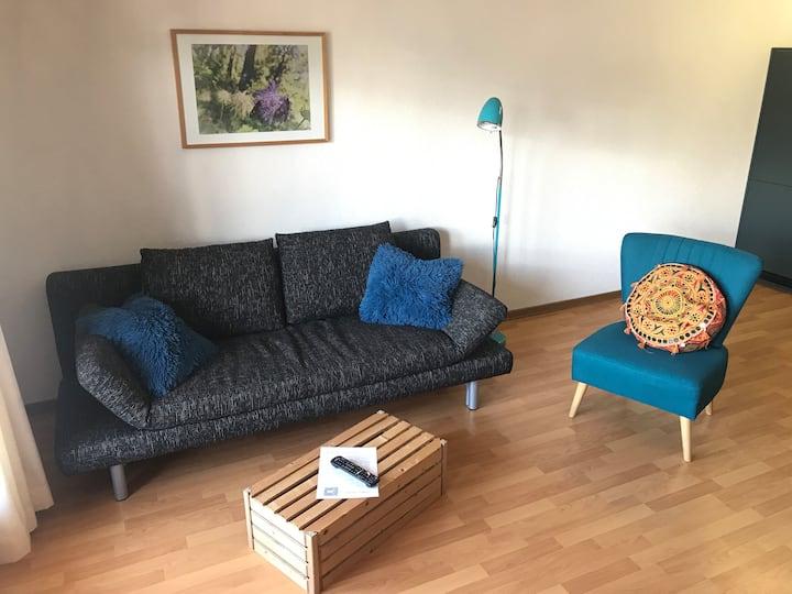 Lärchenwald Lodge  Appartement Ried (2 1/2 Zimmer)