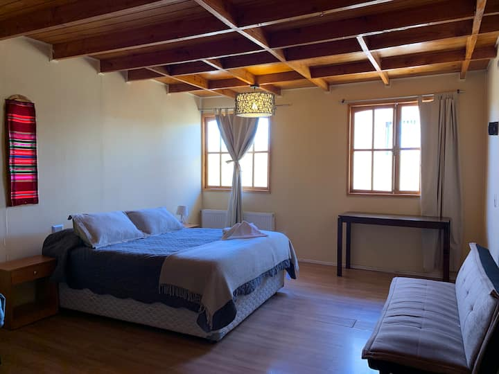 Double Room - Sami Atacama