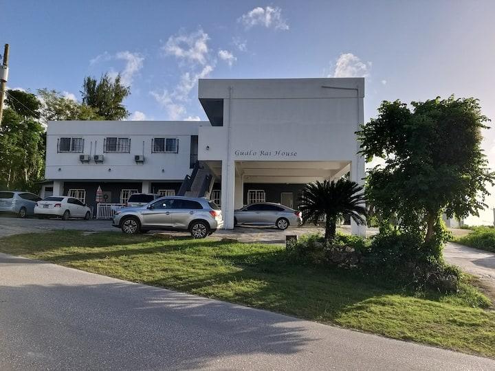Gualo Rai House 206, (OCEAN VIEW)
