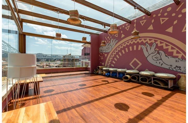 Selina Cuenca - Standard Room