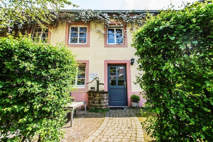 Nengshof Ferienwohnung Kornblume