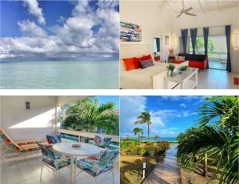 Antigua 39- The perfect beach studio getaway