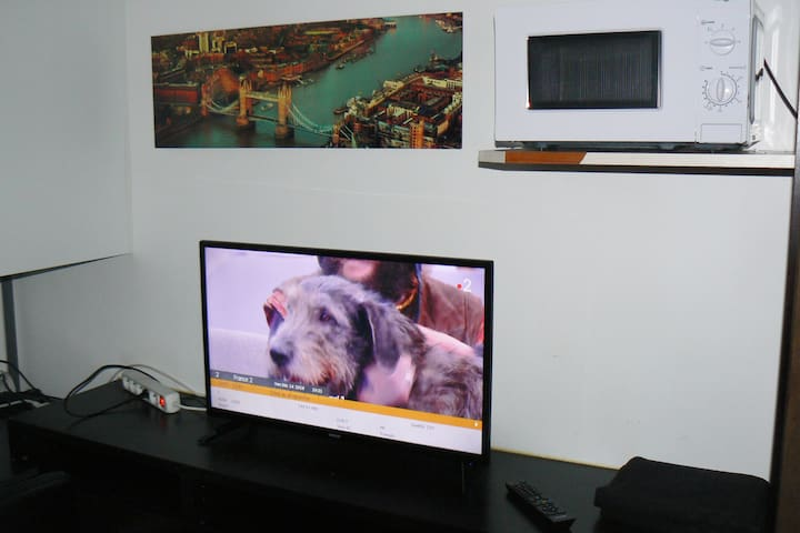 studio a Villejuif avec wifi