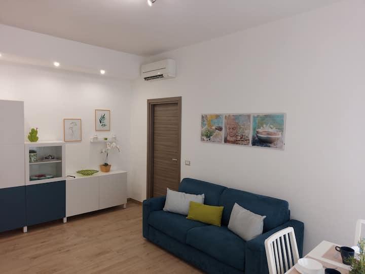 Sapore di Mare Holidays - Apartment near the sea🌊