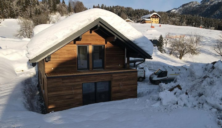 Luxury Chalet Mauthner Alm