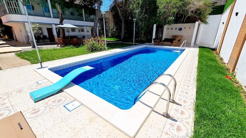 Superbe Villa haut standing Canastel Oran