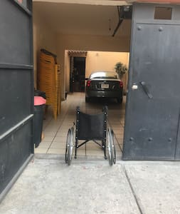 Нема скали за качување до влезот