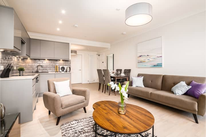Stafford St Central Luxury Apartment 2 Bedrooms
