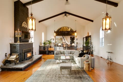 NEW!!  Converted Church in Prince Edward County