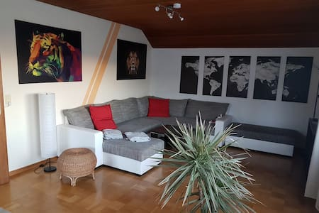 Apartment in a great quiet location near Cologne