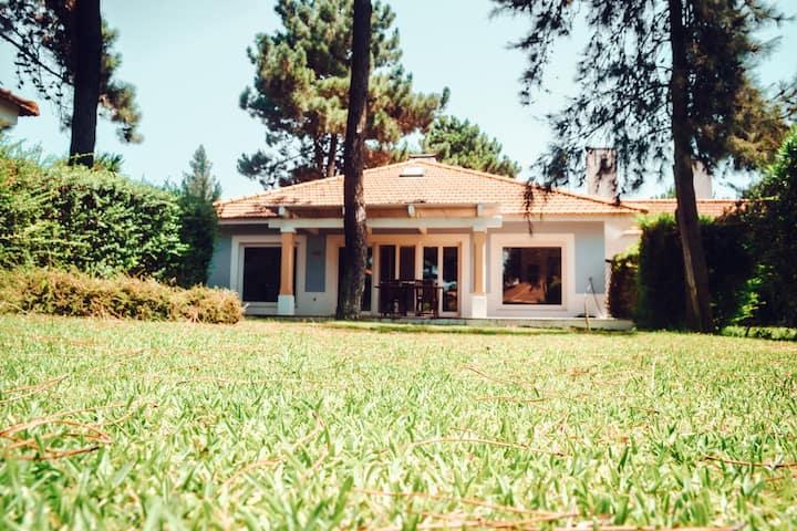 ★Cozy 3 bedroom new villa, sleeps 7★