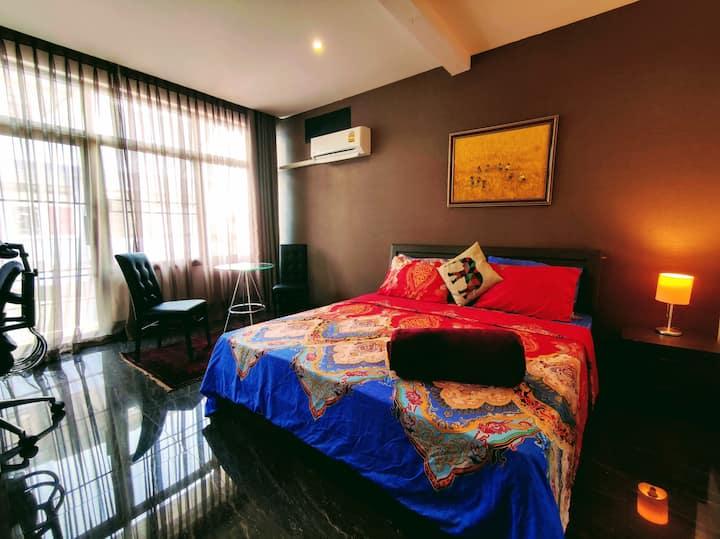 ☞☞☞☞☞☞Quiet Luxury in Heart of Bangkok 5☜☜☜☜☜☜