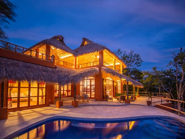 Casa Isa, La Boquilla with the comforts of home