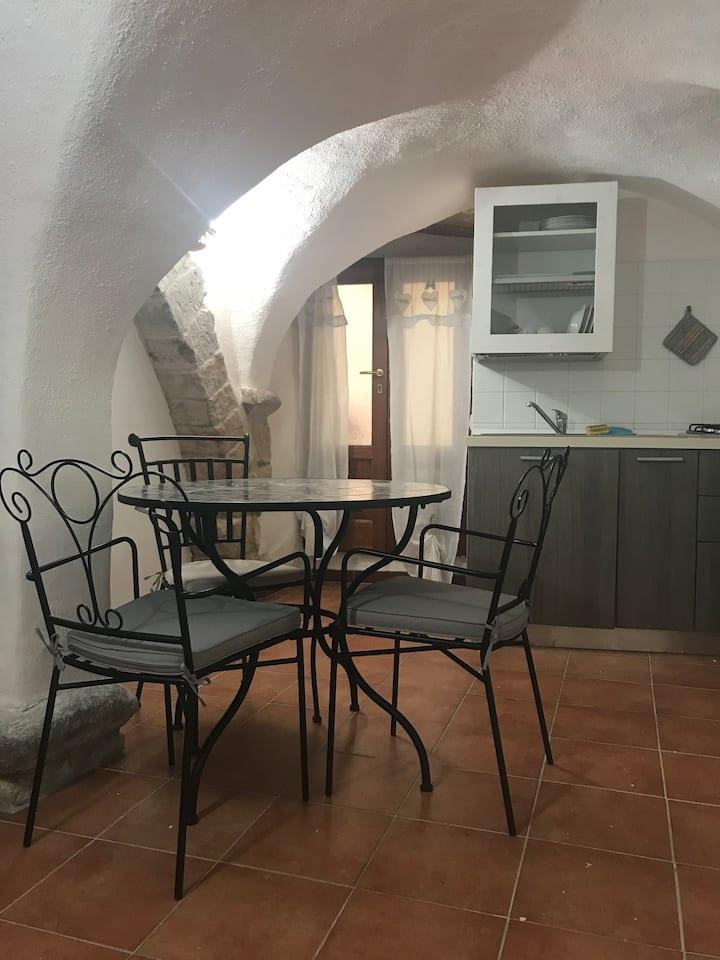Cala Ostina Ferienwohnungen Unterkunfte Castelsardo Italien Airbnb