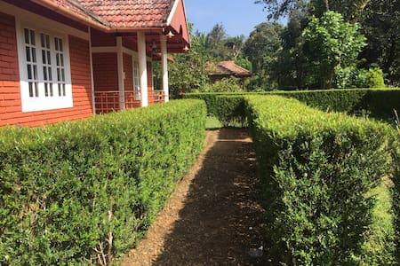 Apple villa Pathway