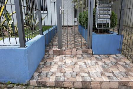ทางเข้าที่พักไม่มีขั้นบันได