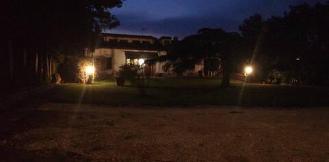 Villa Vicky nel Chianti