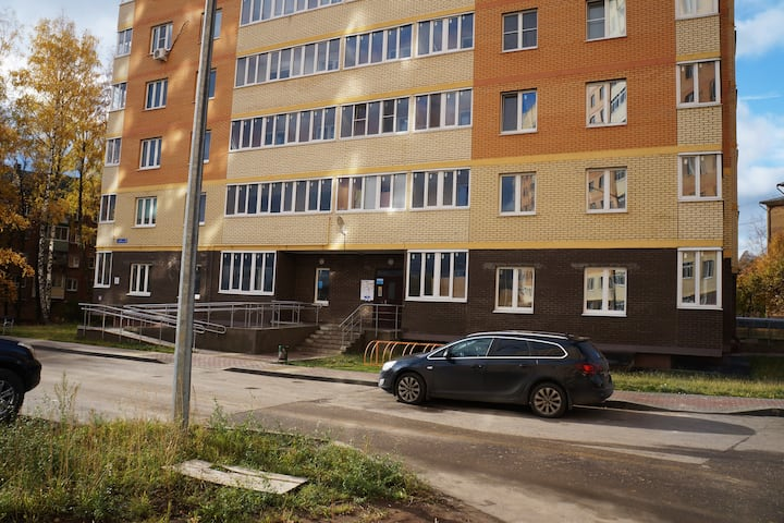 квартира in  Vertikal71